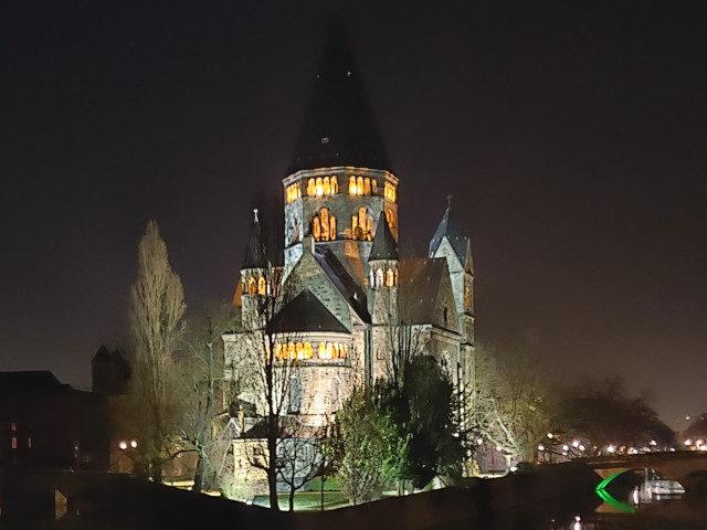 Temple Neuf