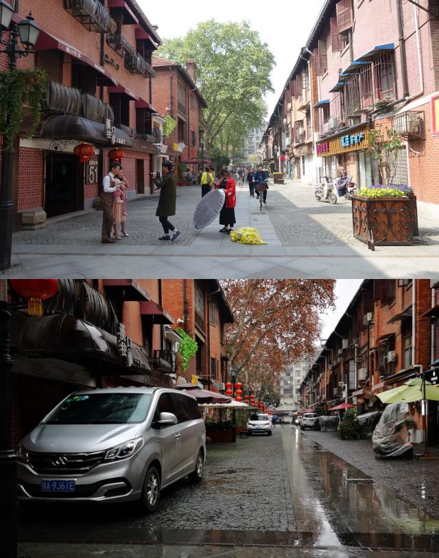 Wuhan 2017 / 2020